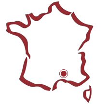 The Languedoc-Roussillon Region